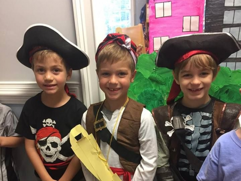 National Pirates Day! 2