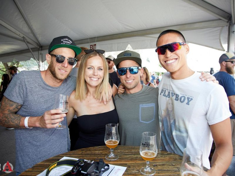 7th Annual Avery Sour Fest 7