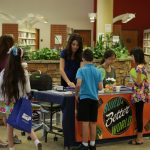 Summer Reading Program Kick-Off 1