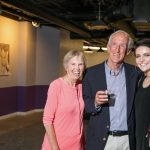 Gallery Gala at Deep Space Celebrates Emerging Artist Sarah Bowling 6