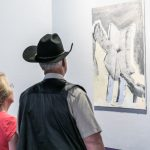 Gallery Gala at Deep Space Gallery in Parker 6