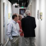 Gallery Gala at Deep Space Gallery in Parker 7