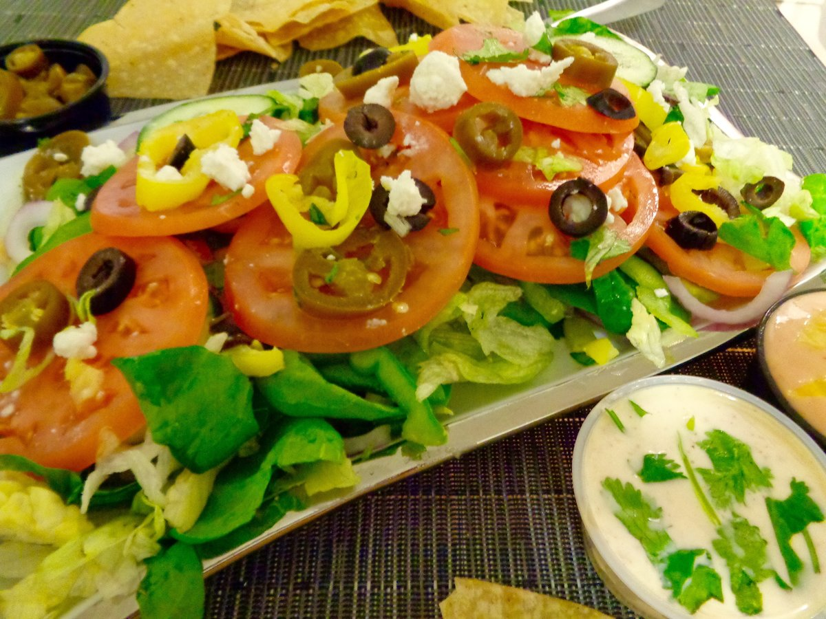 Sizzling Summer Salads 1