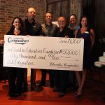 Chandler Compadres Distribute Over $800,000 to Local Charities 4