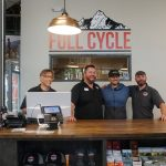 Full Cycle Grand Opening 2