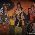 Cape Coral Playhouse and The Shell Factory Presents... Disney's The Lion King Kids 15
