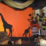 Cape Coral Playhouse and The Shell Factory Presents... Disney's The Lion King Kids 12