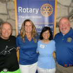 Chandler Horizon Rotary Club's Thank You Breakfast 4