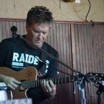 Step Into the Soulful Music World of Local Live Artist Ted McCready 8