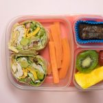 Bento Box School Lunches 1