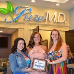 Pure MD Ribbon Cutting 6