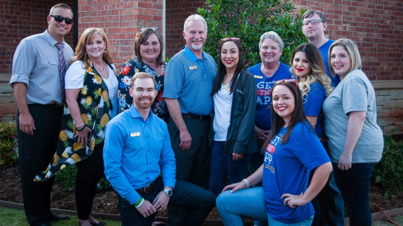 South OKC Chamber Business After Hours 7