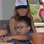 Courtney's SandCastle Joins 'Fun on the Run' bringing learning program for special needs children 2