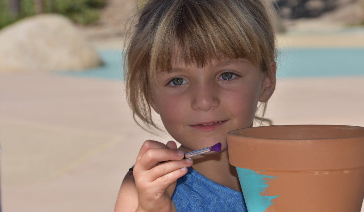 Courtney's SandCastle Joins 'Fun on the Run' bringing learning program for special needs children 11