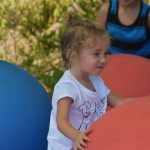 Courtney's SandCastle Joins 'Fun on the Run' bringing learning program for special needs children 1