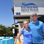 Shoreline Dental shows Appreciation to Their Patients 17