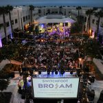 Switchfoot's BRO-AM Benefit Dinner 5