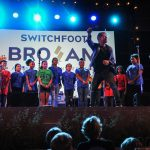 Switchfoot's BRO-AM Benefit Dinner 4