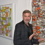 LOCAL BUSINESS OWNER AND ARTIST OPENS GALLERY IN NORTH BEACH 5