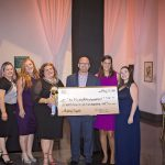 Mighty Mikey Foundation Hosts a Murder Mystery Dinner 5