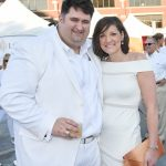 The White Party raises over $290,000 