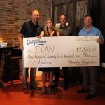Chandler Compadres Distribute Over $800,000 to Local Charities 2