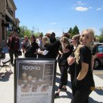 Grand Opening for Spavia Day Spa