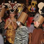 Cape Coral Playhouse and The Shell Factory Presents... Disney's The Lion King Kids