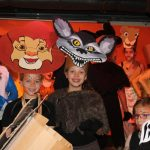 Cape Coral Playhouse and The Shell Factory Presents... Disney's The Lion King Kids 5