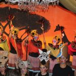 Cape Coral Playhouse and The Shell Factory Presents... Disney's The Lion King Kids 4
