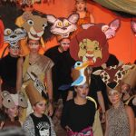 Cape Coral Playhouse and The Shell Factory Presents... Disney's The Lion King Kids 9