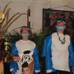 Cape Coral Playhouse and The Shell Factory Presents... Disney's The Lion King Kids 10