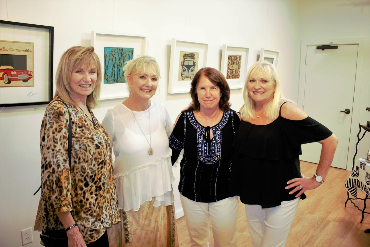 Agoura Hills Welcomes Bandilac Art Factory 8