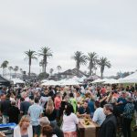 Del Mar Village Summer Solstice Party 2