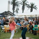 Del Mar Village Summer Solstice Party 1