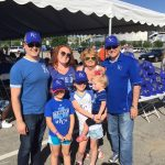 The Seventh Annual Edward Jones Day at The K  3