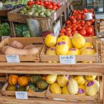 HENDERSONVILLE PRODUCE: A LOCAL MARKET 3