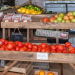 HENDERSONVILLE PRODUCE: A LOCAL MARKET 2