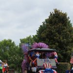 Westhaven Independence Day Parade 1