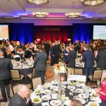 The Leukemia & Lymphoma Society's 2017 Man & Woman of the Year Grand Finale 5