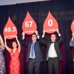 The Leukemia & Lymphoma Society's 2017 Man & Woman of the Year Grand Finale 4