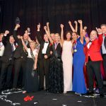 The Leukemia & Lymphoma Society's 2017 Man & Woman of the Year Grand Finale 1