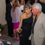 """Living with Heart"" Gala Benefits Mercy House 5"