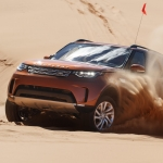 The All-New 2017 Land Rover Discovery 1
