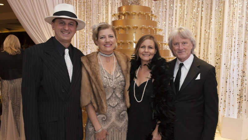 Pacific Symphony Opts for 1920s Gala 5
