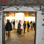 LOCAL BUSINESS OWNER AND ARTIST OPENS GALLERY IN NORTH BEACH