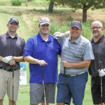 Frisco Family Services' 15th Annual Mayor's Golf Classic 6