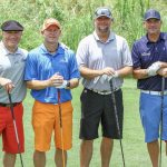 Frisco Family Services' 15th Annual Mayor's Golf Classic 4