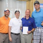Frisco Family Services' 15th Annual Mayor's Golf Classic 12