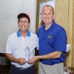 Frisco Family Services' 15th Annual Mayor's Golf Classic 2